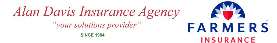 Alan Davis Insurance